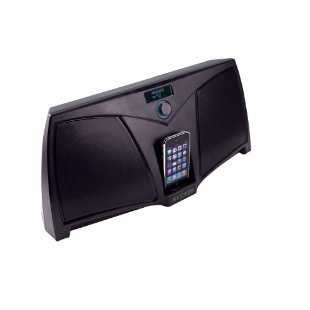 Kicker iKick iK-501 Stereo Dock for iPhone, iPod