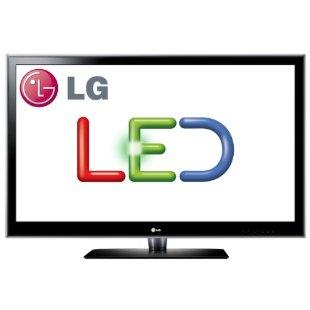 LG 55LE5400 55 1080p LED HDTV