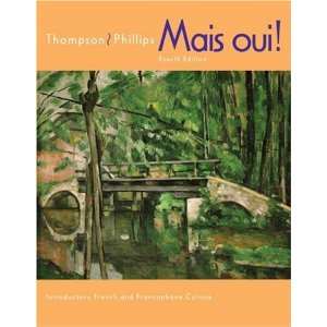 Mais Oui! (4th Edition)