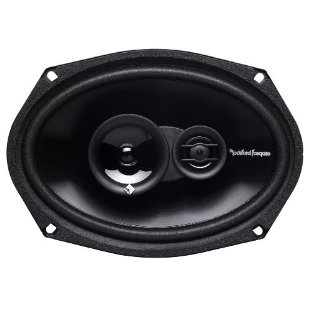 Rockford Fosgate Prime R1693 6x9-Inch Full Range 3 Way Speakers