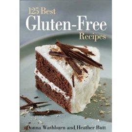 125 Best Gluten-Free Recipes