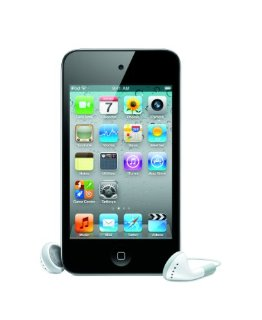 Apple iPod touch 64GB (4th Generation, MC547LL/A)