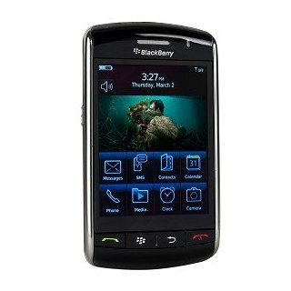 Blackberry Storm 9530 Smartphone (Unlocked)