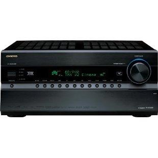 Onkyo TX-NR3008 9.2-Channel Network AV Receiver