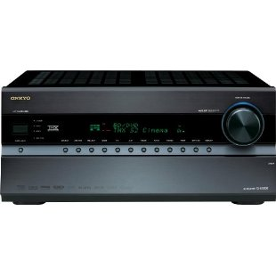 Onkyo TX-NR808 7.2-Channel THX Network AV Receiver