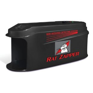 Rat Zapper Ultra Infrared System by Argi Zap (RZUIR1)