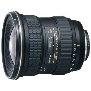 Tokina 11-16mm AT-X Pro f/2.8 AT-X116 DX for Nikon AF