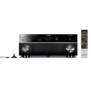 Yamaha RX-A1000 Aventage 7.2-Channel 3D-Ready Multi-Zone Network Receiver