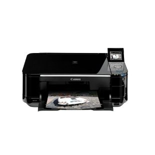 Canon PIXMA MG5220 Advanced Wireless Photo All-In-One Printer (4502B017)