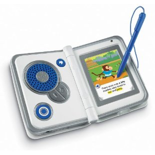 Fisher-Price iXL 6-in-1 Learning System (Blue)