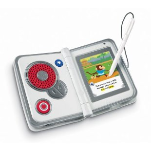 Fisher-Price iXL 6-in-1 Learning System (Silver)