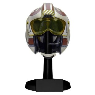 Star Wars X-Wing Pilot Collector's Replica Helmet (Luke)