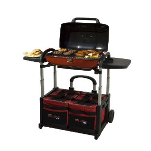 Char-Broil Grill2Go ICE Portable Gas Grill (replaces Fire and Ice)