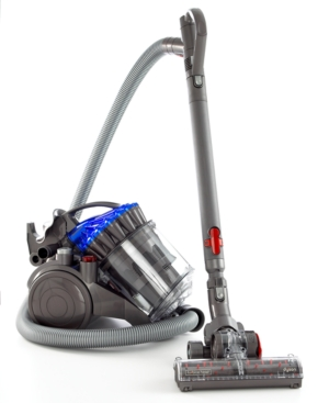 dyson dc23 turbinehead canister vacuum gosale price comparison results. Black Bedroom Furniture Sets. Home Design Ideas