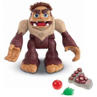Fisher-Price Imaginext BIGFOOT the Monster