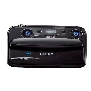 Fujifilm FinePix Real 3D W3 Digital Camera