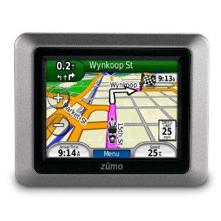 Garmin zumo 220 Motorcycle GPS