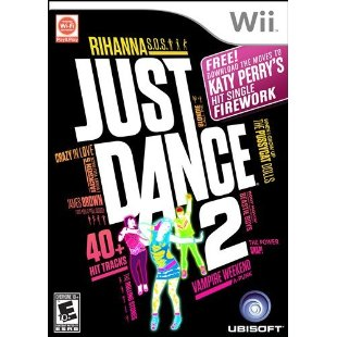 Just Dance 2 [Wii]
