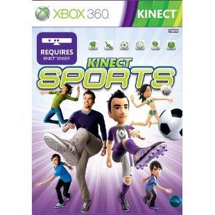 Kinect Sports [Xbox 360]