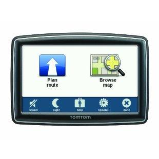 TomTom XXL 550-S 5 GPS