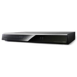 Toshiba DR430 Tunerless 1080p DVD Recorder