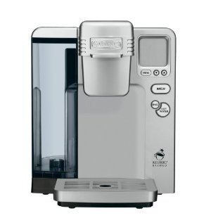 Cuisinart SS-700 Single-Serve Keurig Brewed Coffee System