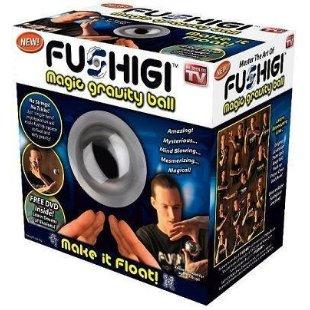 Fushigi Magic Gravity Ball