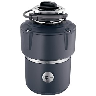 InSinkErator Evolution Cover Control 3/4 HP Waste Disposer