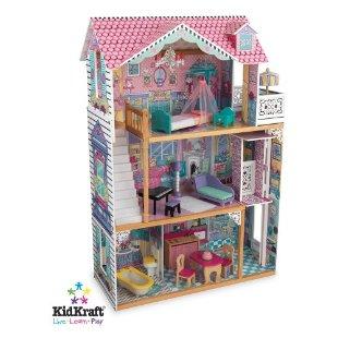 KidKraft Annabelle Dollhouse (65079)