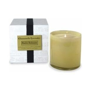 Lafco Chamomile Lavender Master Bedroom Candle (House and Home Collection)