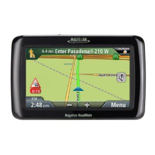 Magellan RoadMate 2035 4.3 GPS with Lifetime Traffic