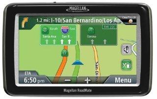Magellan RoadMate 3030 4.7 GPS