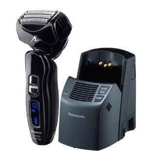 Panasonic ES-LA93-K Vortex Arc IV Wet/Dry Shaver