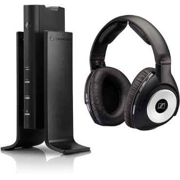 Sennheiser RS 170 Wireless Headphone System