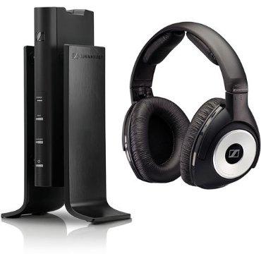 Sennheiser RS 170 Wireless Headphone System