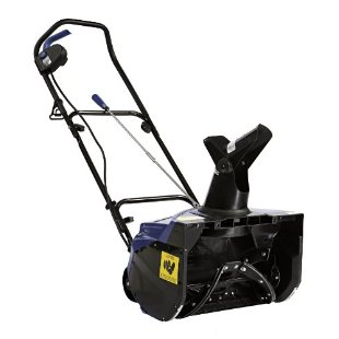 "Snow Joe 18"" Electric Snow Thrower #SJ620"