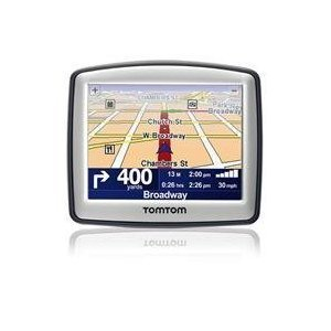 TomTom ONE 130S GPS (Box Version)