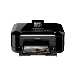 Canon PIXMA MG8120 Wireless Inkjet Photo All-In-One Printer (4504B002)