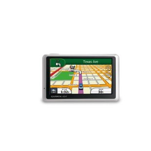 Garmin nuvi 1300LM 4.3 GPS with Lifetime Map Updates