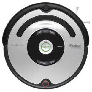 iRobot Roomba Pet Series 562 Vacuum