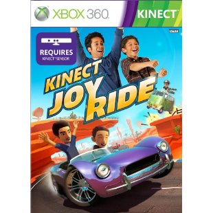 Kinect Joy Ride [Xbox 360]