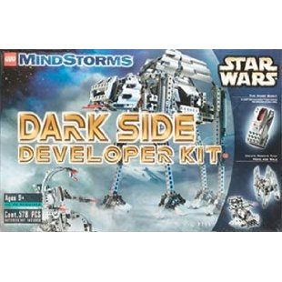 LEGO Mindstorms Dark Side Developer Kit (9754)