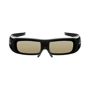 Panasonic TY-EW3D2MU Viera 3D Active Shutter Glasses (Medium)