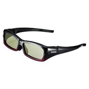 Samsung SSG-2200AR Rechargeable Active 3D Glasses