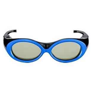 Samsung SSG-2200KR/ZA Rechargeable Children's 3D Glasses