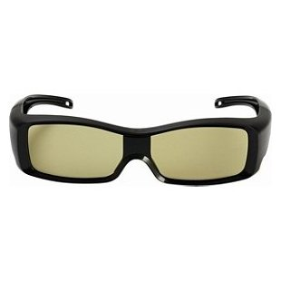 Toshiba FPT-AG01U Active Shutter 3D Glasses
