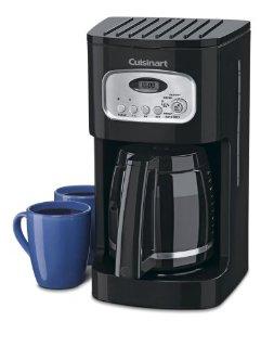 Cuisinart DCC-1100 12-Cup Programmable Coffee Maker (Black, DCC-1100BK)