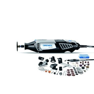 Dremel 4000-6/50 Variable-Speed Rotary Kit