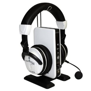 Ear Force X41 Digital RF Wireless 7.1 Channel Headphones with XBox LIVE Chat