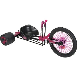 Huffy Green Machine (Pink)